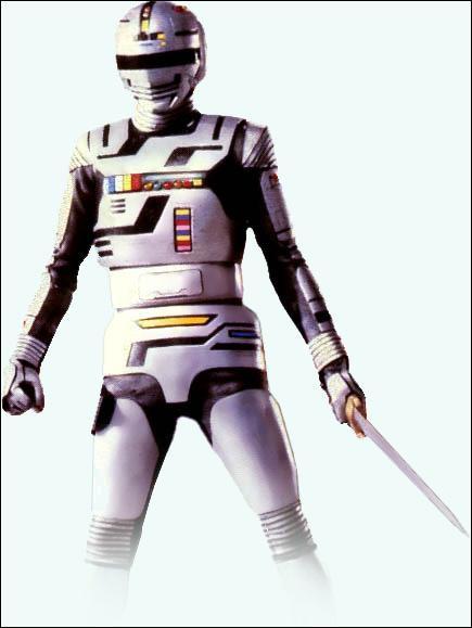X - Or, le shérif de l'espace se nomme: