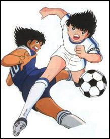 'Olive & Tom' est une série très populaire également au Japon. elle s'appelle là bas: