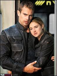 Quelle est la particularité de Tris et Quatre ?