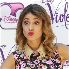 """Il y a une rumeur qui circule selon laquelle une star viendrait dans """"Violetta"""". Mais qui est-ce ?"""