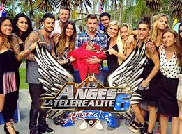 Les expressions 'made in Anges 6'