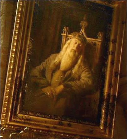 """De quel tome est extraite cette citation ? """"Ce sont nos choix, Harry, qui montrent ce que nous sommes vraiment, beaucoup plus que nos aptitudes"""" Albus Dumbledore"""