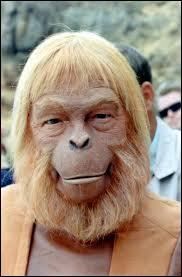 Ministre de la science et gardien de la foi... Sous quel nom connaît-on mieux cet orang-outan de fiction ?