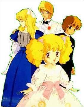 Quiz sur les dessins animés des années 80
