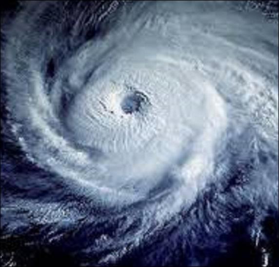 Nature - Qu'est-ce qui différencie un typhon, un cyclone et un ouragan ?