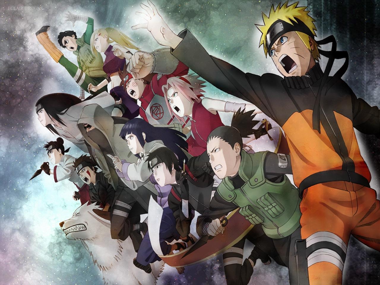 Naruto - Vrai ou faux ? (3)