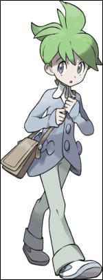 Quel est le premier Pokémon qu'attrape Timmy ?
