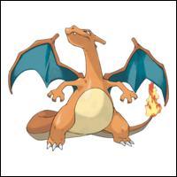 Dans 'Pokémon X et Y', Dracaufeu apprend l'attaque Boutefeu au niveau combien ?