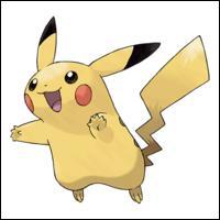 Le talent de base de Pikachu étant Statik, quel est son talent du Dreamworld ?