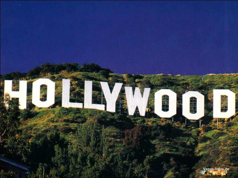 Quel est le surnom de Los Angeles ?