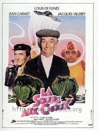 La Soupe aux choux (Le film)