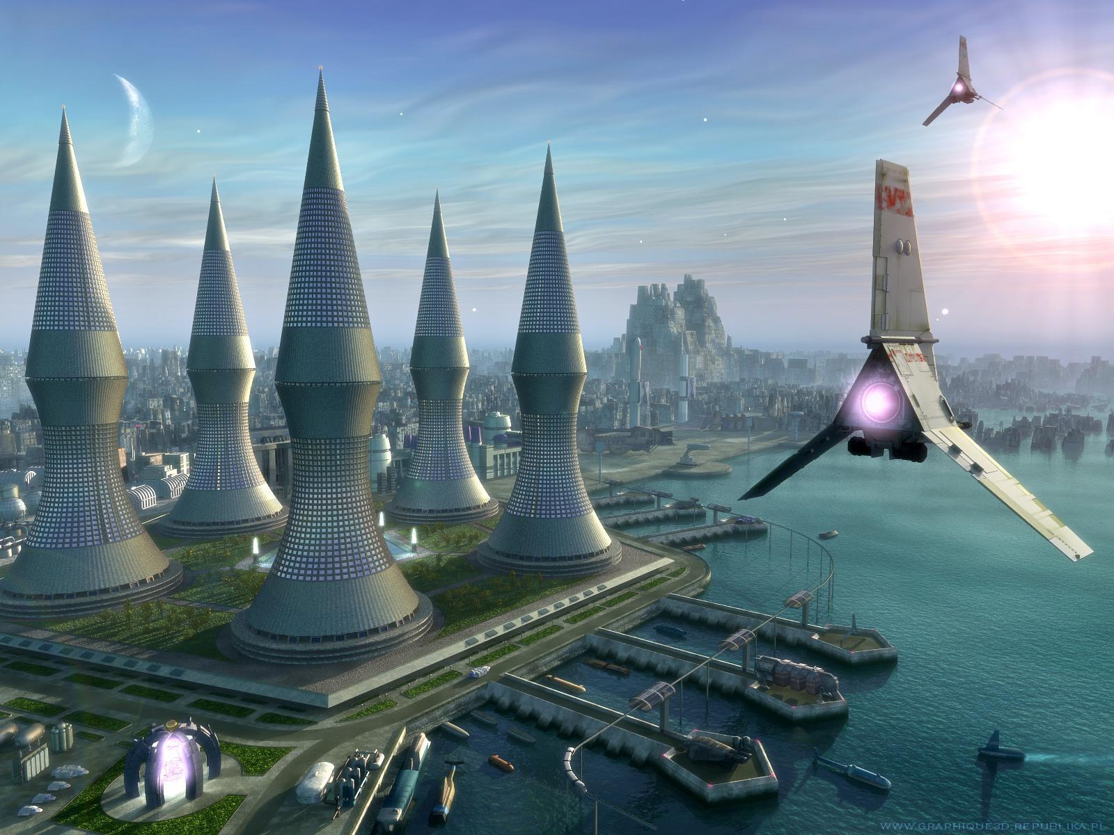 Quand la science-fiction devient réalité