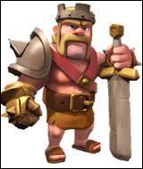 Comment s'appelle ce héros qui protège et attaque ?