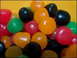 Comment se nomment ces bonbons ?