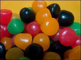 Les bonbons
