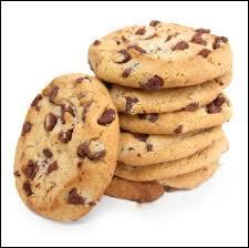 Allez-vous trouver le nom de ces biscuits ?
