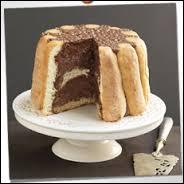 Ce beau gâteau a un très joli nom, quel est-il ?