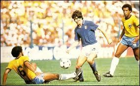 Qui est (sont) le(s) meilleur(s) buteur(s) de la coupe du monde 1982 ?