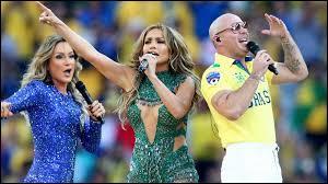 "Qui chante ""We are one"" ? (la chanson de la Coupe du monde 2014)"