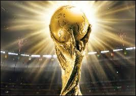 Qui (n')a gagné (que) 2 fois la Coupe du monde ?