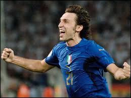 Qui fut élu 3 e meilleur joueur de la Coupe du monde 2006 ?