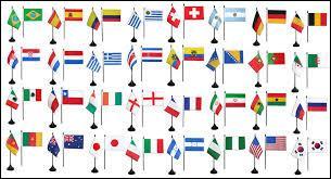 Quel(s) pays ne s'est (ne se sont) pas qualifié(s) en 2014 ?