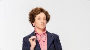 Comment s'appelle ce personnage, qui est un professeur de français strict envers ses élèves ?