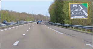 Lorsque je roule à 90 km/h, quelle doit être la distance de sécurité ?
