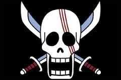A quel équipage appartient ce drapeau ?