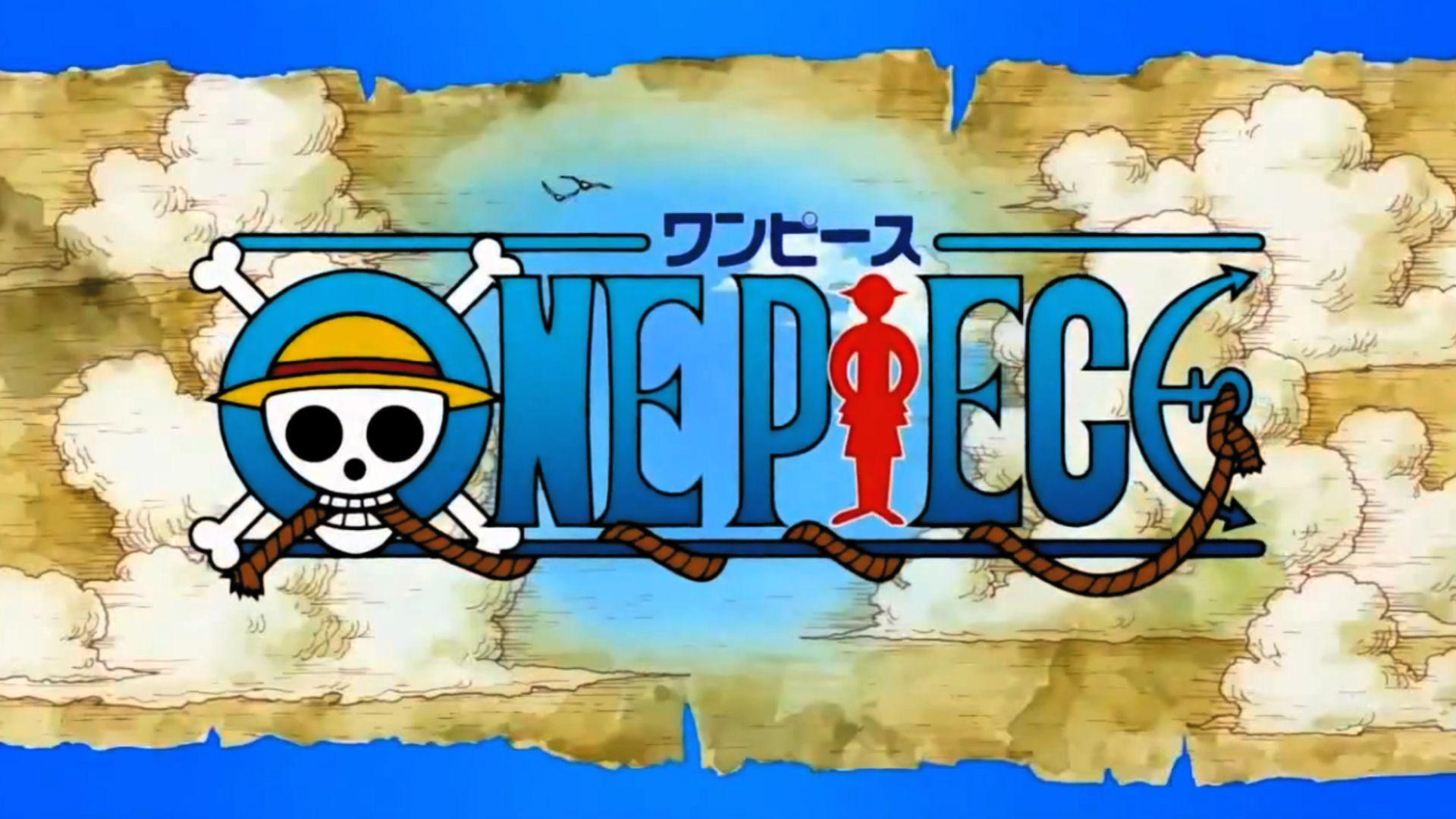 One Piece (Les drapeaux pirates)