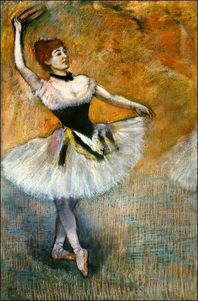 Quizz les danseuses en peinture quiz peintures art - Peinture les danseuses ...