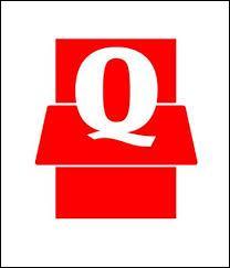 Quelle marque se cache derrière la lettre Q ?