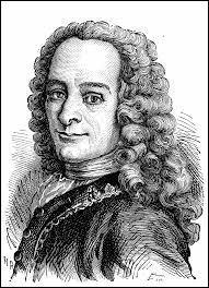 Qui est François-Marie Arouet ?