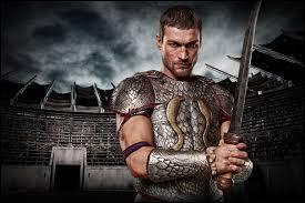 Comment se nomme le gladiateur qui mena la révolte des esclaves ?
