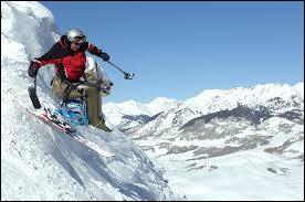 Parmi les pistes de ski, quelle est la piste la plus difficile ?