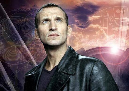 Le neuvième Docteur (Doctor Who)