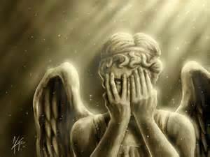 Les Anges Pleureurs (Doctor Who)