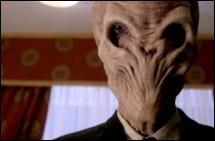 Parmi les compagnons du Docteur, qui n'a jamais vu, à notre connaissance, les Silents ?