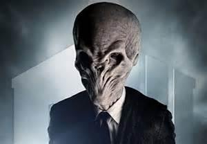 Les Silents (Doctor Who)