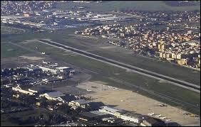 Quel est l'aéroport principal de Rome ?