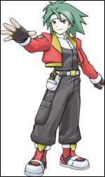 Qui est le Pokémon de prédilection d'Eliott, le Pokémon ranger en chef de Printiville ?