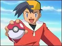 """Qui est le Pokémon de prédilection de Jimmy, un dresseur Pokémon qui apparaît dans """"La Légende du Tonnerre"""" ?"""