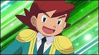 Qui est le Pokémon de prédilection de Kenny (Gilles), un jeune coordinateur Pokémon de Sinnoh ?