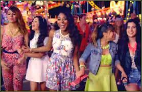 De quel clip des Fifth Harmony provient cette image ?