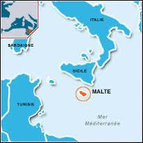 Les langues officielles de Malte sont l'anglais, l'italien et le maltais. Est-ce vrai ou faux ?