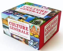 Culture générale – Vrai ou faux (1)