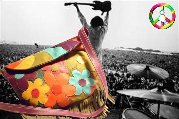En quelle année s'est déroulé le festival de Woodstock qui restera dans nos mémoires ?