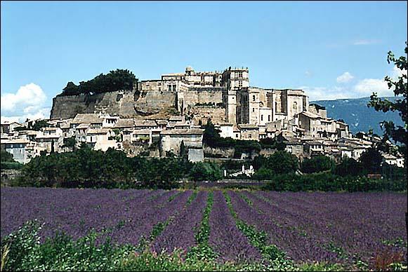 Le Tricastin en Drôme provençale. La marquise de Sévigné. Festival de la correspondance en été !