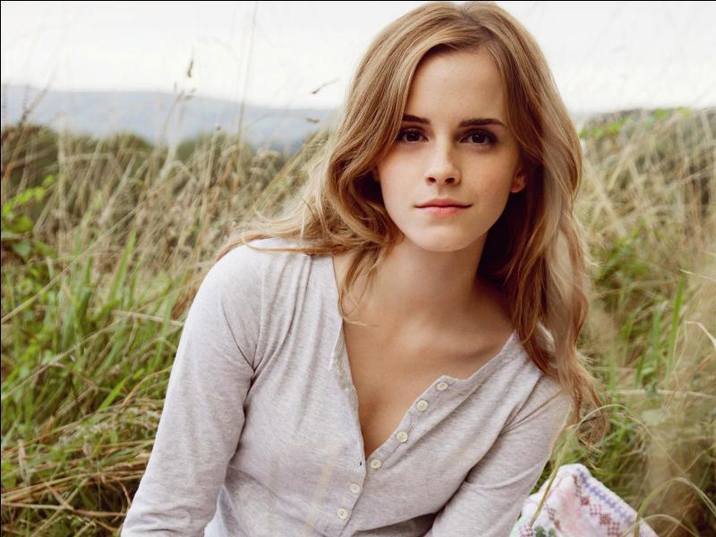 Contrairement à Oscar, Emma Watson n'est pas née sur le continent américain. Mais où est-elle née ?