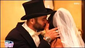 Où se sont mariés Stéph et Jessica ?